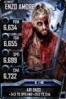 SuperCard EnzoAmore S3 13 Ultimate Zombie