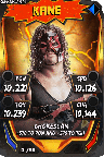 SuperCard Kane S3 15 SummerSlam17 Throwback