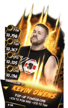 SuperCard KevinOwens S3 15 SummerSlam17 Fusion