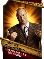 SuperCard Support PaulHeyman S3 15 SummerSlam17