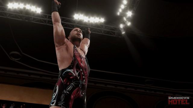 WWE 2K18 Update 1.04 Available - Full Patch Notes (PS4, Xbox One & PC)