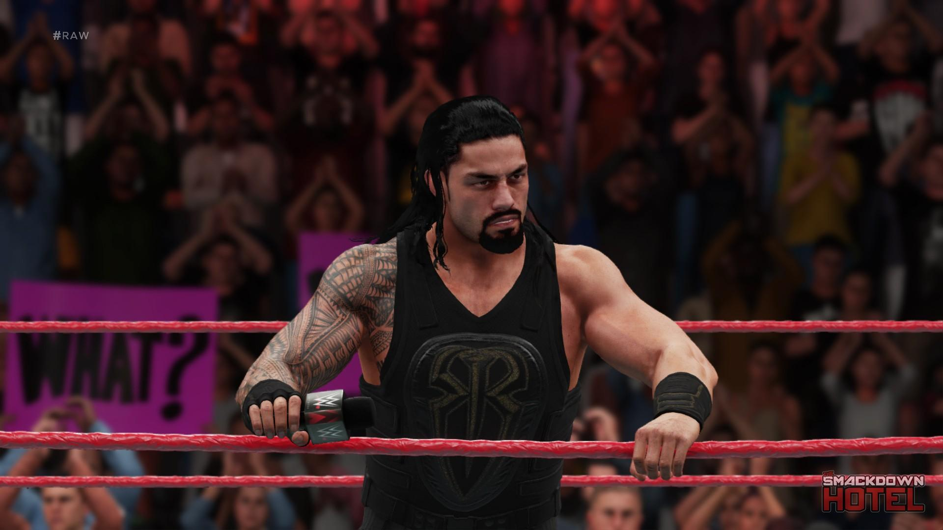 WWE 2K18 Update 1.06 Out Today - Patch Notes (PS4, Xbox One & PC)