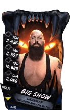 SuperCard BigShow S4 16 Beast