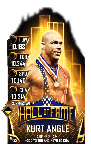 SuperCard KurtAngle S3 15 SummerSlam17 HallOfFame