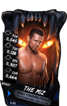 SuperCard TheMiz S4 16 Beast