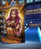 Supercard S4 EC SashaBanks