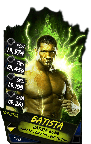 SuperCard Batista S4 17 Monster