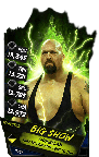 SuperCard BigShow S4 17 Monster