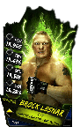 SuperCard BorckLesnar S4 17 Monster