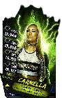 SuperCard Carmella S4 17 Monster