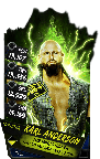 SuperCard KarlAnderson S4 17 Monster