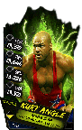 SuperCard KurtAngle S4 17 Monster