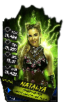 SuperCard Natalya S4 17 Monster