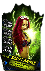 SuperCard SashaBanks S4 17 Monster