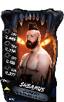 SuperCard Sheamus S4 16 Beast