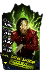 SuperCard ShinsukeNakamura S4 17 Monster