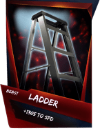 SuperCard Support Ladder S4 16 Beast