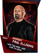 SuperCard Support PaulEllering S4 16 Beast