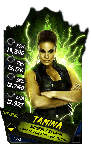 SuperCard Tamina S4 17 Monster