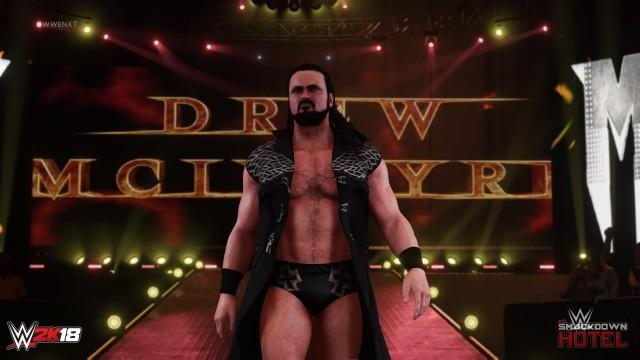 WWE 2K18 Update 1.05 Coming Today - Patch Notes (PS4 & Xbox One)