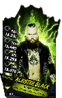 SuperCard AleisterBlack S4 17 Monster