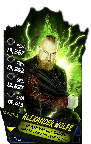 SuperCard AlexanderWolfe S4 17 Monster
