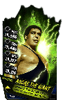 SuperCard AndreTheGiant S4 17 Monster