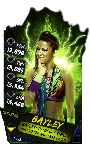 SuperCard Bayley S4 17 Monster