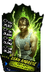 SuperCard DeanAmbrose S4 17 Monster