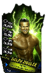 SuperCard DolphZiggler S4 17 Monster