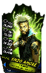 SuperCard EnzoAmore S4 17 Monster