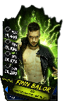 SuperCard FinnBalor S4 17 Monster