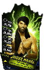SuperCard JinderMahal S4 17 Monster