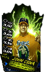 SuperCard JohnCena S4 17 Monster