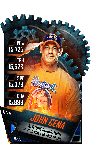 SuperCard JohnCena S4 18 Titan
