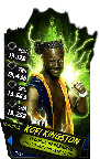 SuperCard KofiKingston S4 17 Monster