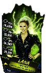 SuperCard Lana S4 17 Monster