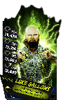 SuperCard LukeGallows S4 17 Monster