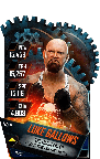 SuperCard LukeGallows S4 18 Titan