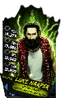 SuperCard LukeHarper S4 17 Monster