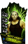 SuperCard MattHardy S4 17 Monster