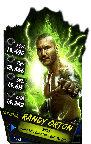 SuperCard RandyOrton S4 17 Monster
