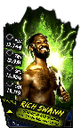 SuperCard RichSwann S4 17 Monster