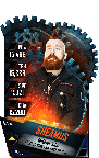 SuperCard Sheamus S4 18 Titan
