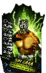 SuperCard SinCara S4 17 Monster