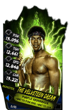 SuperCard TheVelveteenDream S4 17 Monster