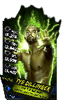 SuperCard TyeDillinger S4 17 Monster