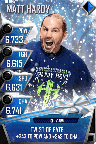 SuperCard MattHardy S3 13 Ultimate Christmas
