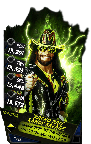 SuperCard RandySavage S4 17 Monster