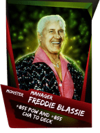 SuperCard Support FreddieBlassie S4 17 Monster